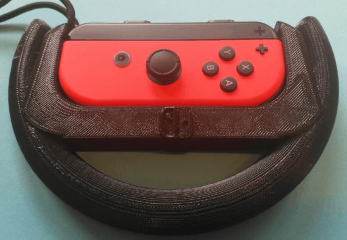 Nintendo Switch Lenkräder