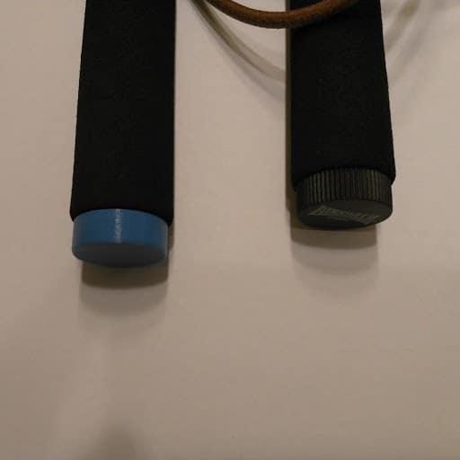 Verschlusskappe für den Griff einer Springschnur mit Fusion 360 erstellen