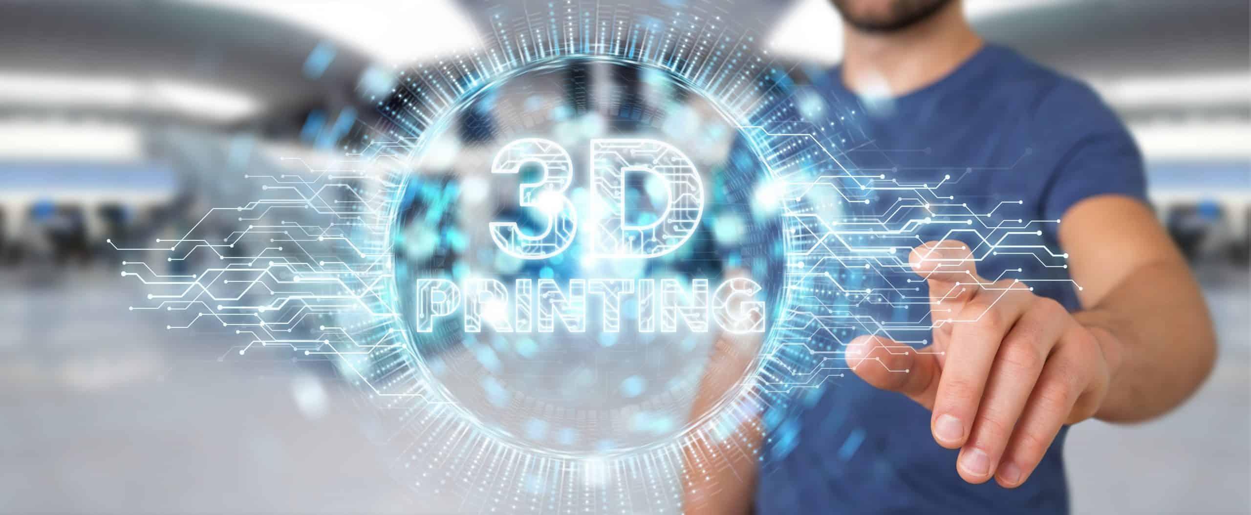 Was du wissen musst, wenn du mit dem 3D Druck beginnen willst