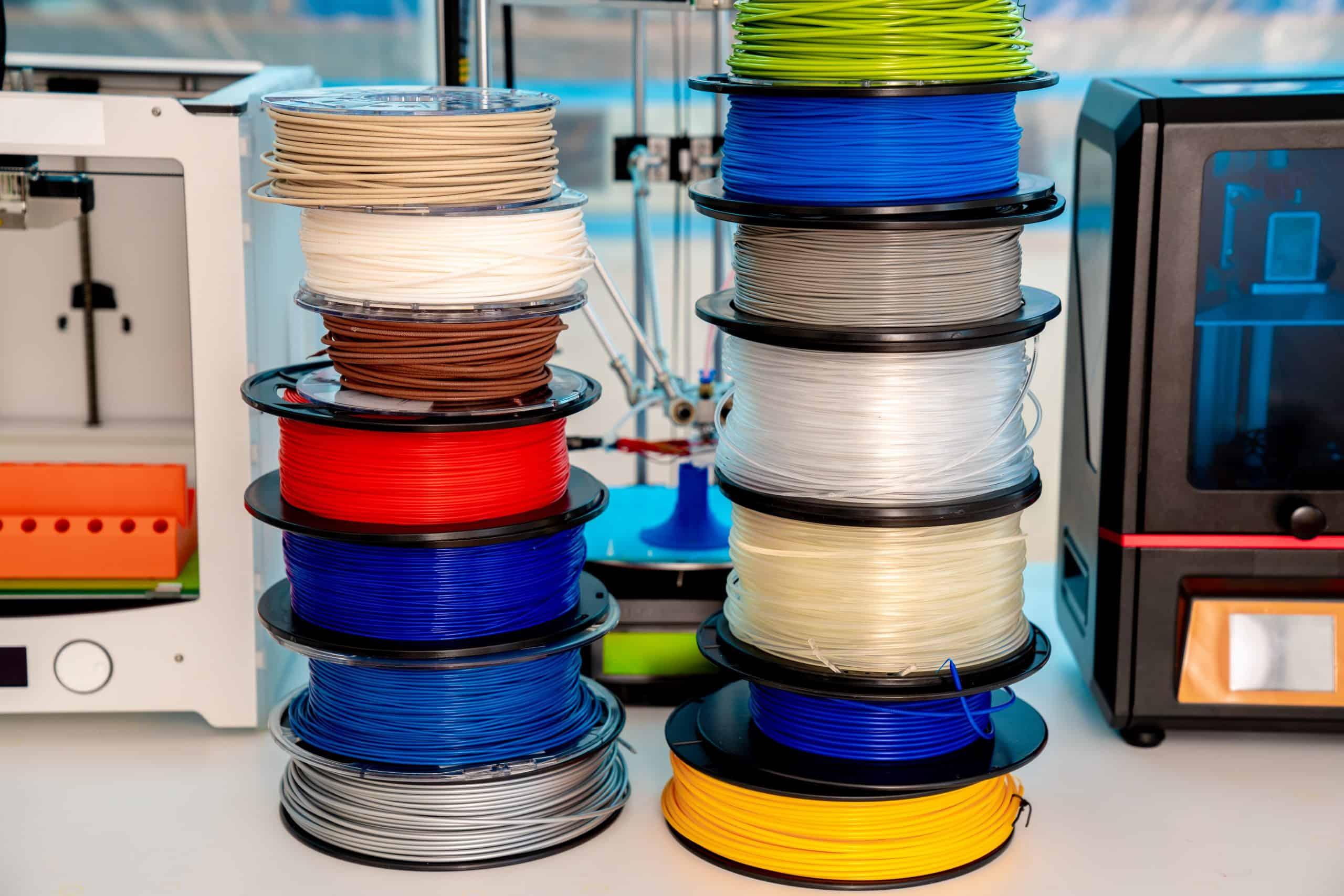 Darauf solltest du beim Kauf eines 3D Druckers achten