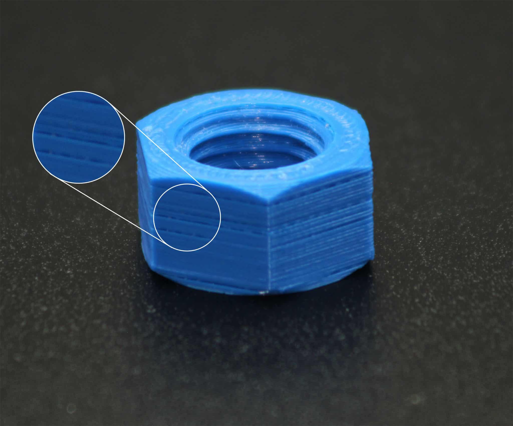 3D Druck – Erste Hilfe: Unterextrusion