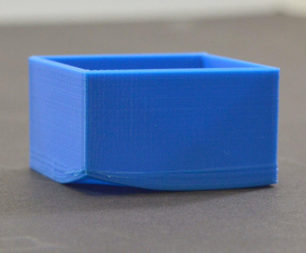3D Druck – Erste Hilfe: Materialverwerfung