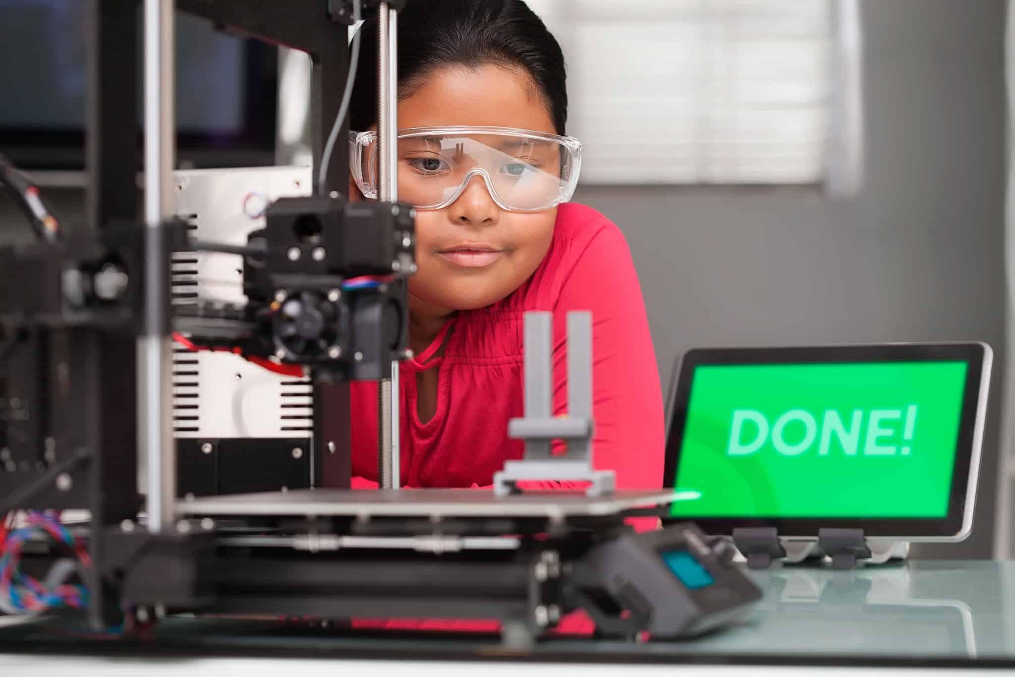 Druckdauer 3D Druck: Wie lange dauert ein Ausdruck und warum?