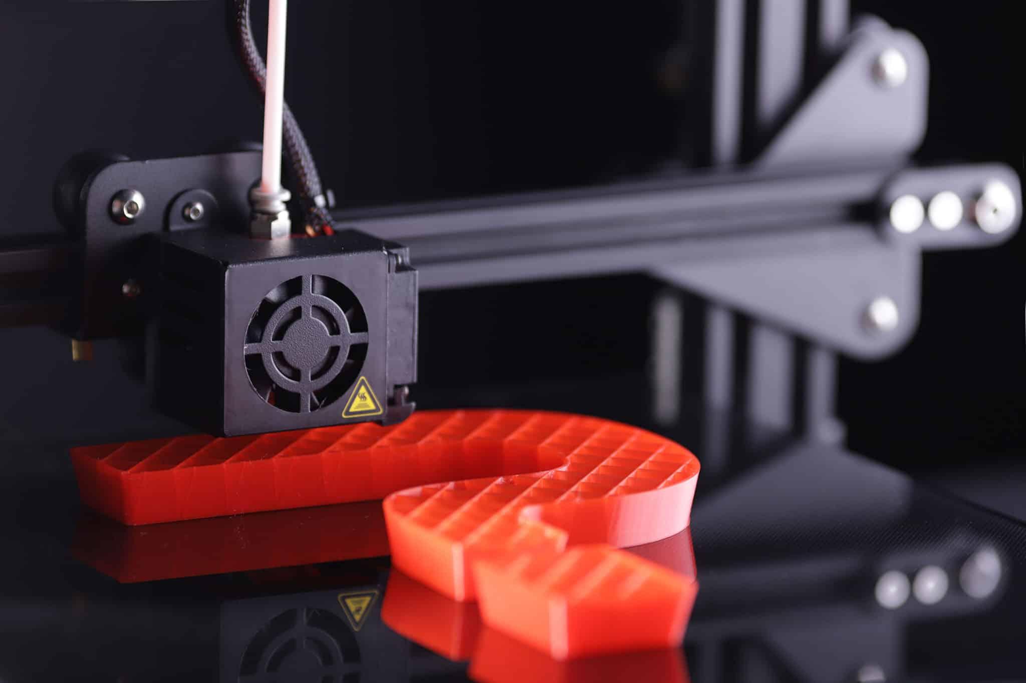 3D Drucker unbeaufsichtigt lassen: Kein Problem oder besser nicht?