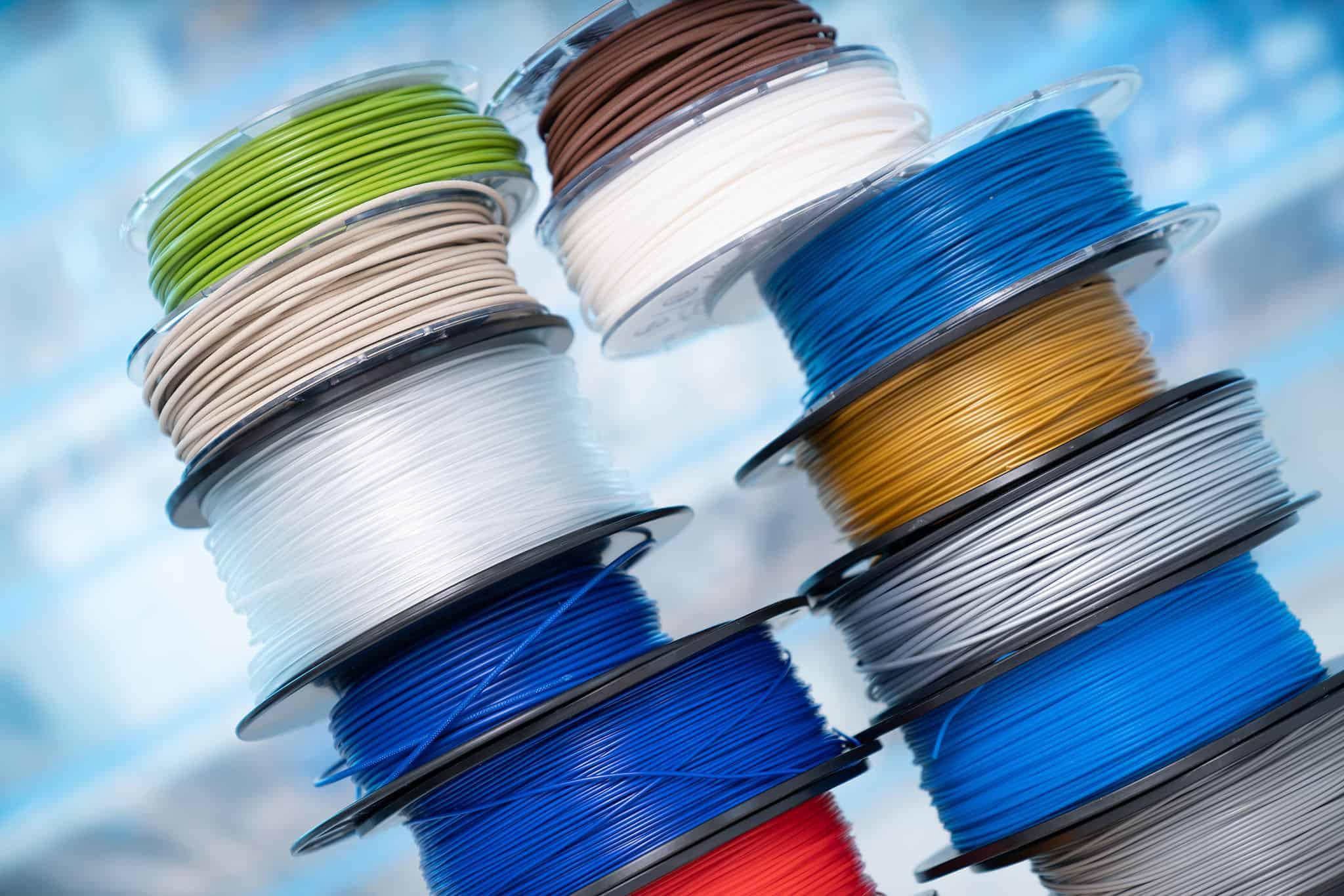 Kann 3D Druck Filament kaputt werden?